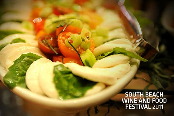 Photo: South Beach Wine and Food Festival