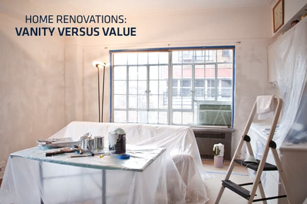 "After an unsustainable housing market that embodied ""more, more, more,"" there is now a move toward pragmatism and modesty. More homeowners are actually living in the homes they own and there is less talk of investments and flipping those houses. ""I've been renovating houses or writing about them for almost 40 years, and I am seeing a definite shift towards a greater insistence on value in the renovation projects people are taking on,"" says Michael Litchfield, author of In-Laws, Outlaws, and Gran"