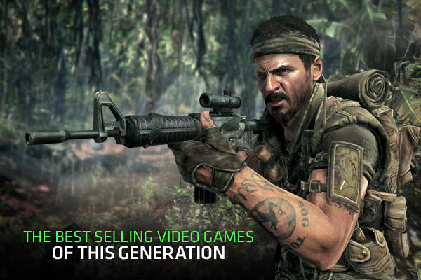 Photo: Activision