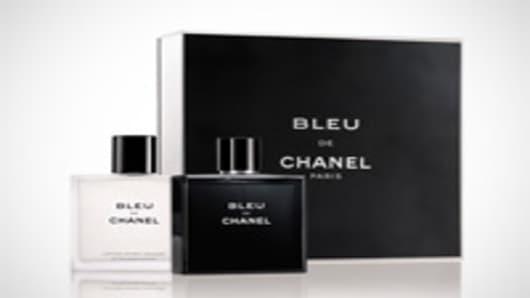 Bleu by Chanel
