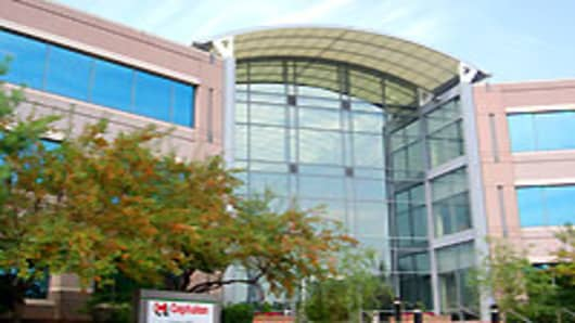 Cephalon's Research & Development Headquarters in West Chester, PA.
