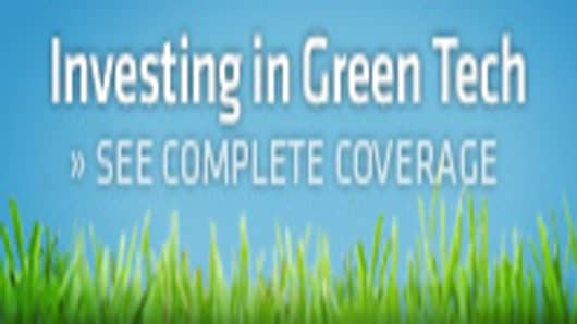 CNBC Investing In Green Tech 2011