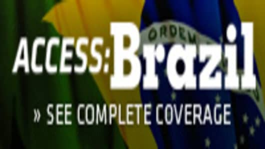 Access: Brazil - A CNBC Special Report