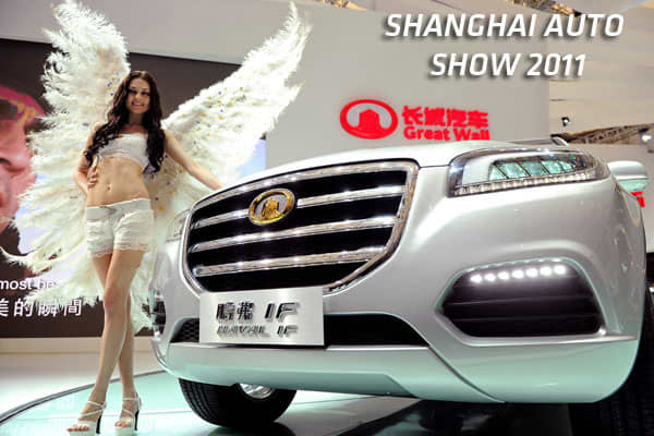 China overtook the US in 2009 to become the world's largest car market and a record 16.4 million cars were sold in 2010. This week, the world's largest automakers descended on Shanghai to launch their latest models in an attempt to increase their market share in this rapidly growing market.
