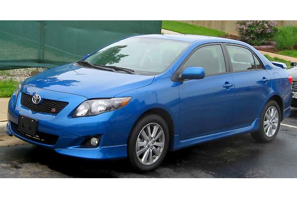 "Trade-In Value*: $11,100Original Price in 2009: $15,910New  Car Value (2011): $17,400The Toyota Corolla is one of the ""best loved cars in America"" according to  It rates high on maintenance and resale value — and it gets decent gas mileage. The 2011 had just ""minor cosmetic changes,"" which means parts from prior year models can be used in the newer models, which makes the car very attractive to car thieves."