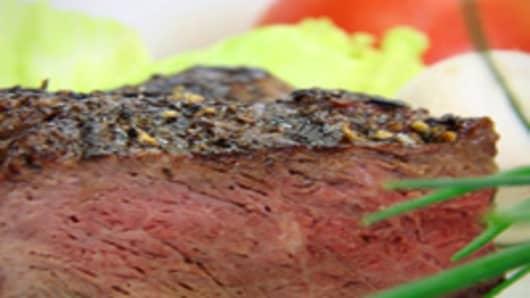 USWM Steak