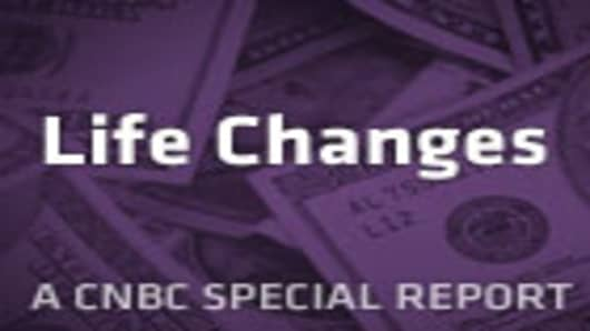 Life Changes - A CNBC Special Report