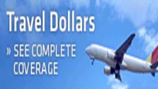 Travel Dollars - A CNBC Special Report
