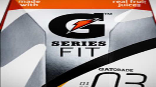 Gatorade G Series Fit