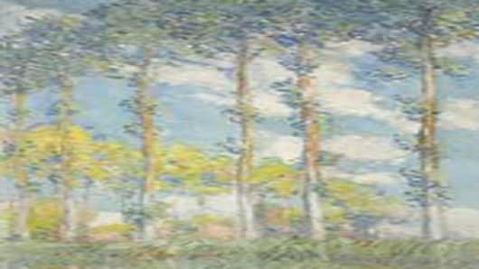 Monet, Lot 16