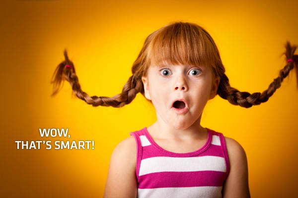 """There are some products that just make you go, """"Wow, that's smart! I wish I'd thought of that.""""Maybe they solve a common problem, maybe they were invented by a kid. What's the secret to coming up with a product like this?Amilya Antonetti from , a company that helps entrepreneurs take their product from concept to consumer , says the formula is simple: """"The product concept has to be something that somebody wants to repeat — whether it's a slogan, a logo or a product,"""" she said. """"If people are r"""