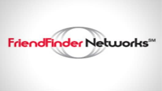 Friend Finder Network