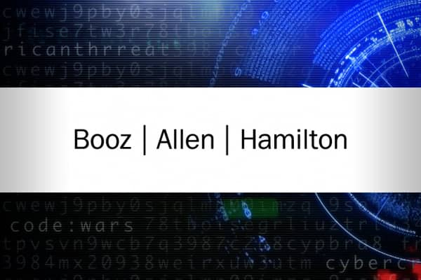 Booz Allen, Hamilton IPO'd Nov. 18, 2010 at $17, and is a leading provider of management and technology consulting services to the U.S. government in the defense, intelligence and civil markets. In their role, BAH, helps clients develop/improve cyber capabilities.*Hamilton and EarlyBird do not cover BAH