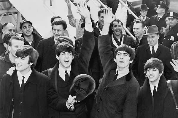 "Almost 50 years on, it's hard to believe there was a time when not everyone liked the Beatles. In fact, quite a few people hated them and found their music as appealing as nails on the chalkboard. For example, in 1964, National Review founder William F. Buckley described them as ""so unbelievably horrible, so appallingly unmusical, so dogmatically insensitive to the magic of the art, that they qualify as crowned heads of anti-music."" When Decca Records rejected them after their 1962 audition, the"