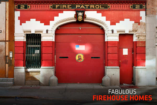 It was recently announced that the Tribeca firehouse famous for starring in  is about to get vacated (along with 19 others) due to budget cuts. With news like this in New York City, thoughts turn immediately to real estate: what can be done with this newly available space?