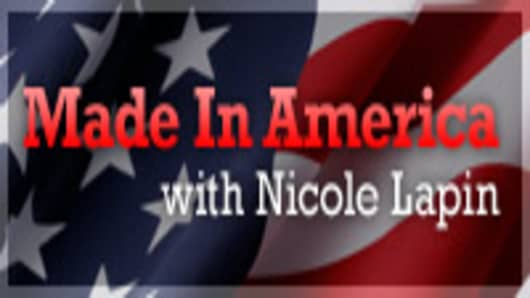 Made in America with Nicole Lapin