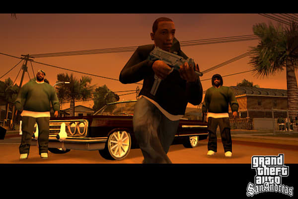 is one of the industry's biggest franchises, but it has always been a controversial one due to its sandbox nature. Players can be as bad as they want, carjacking vehicles, beating people for money and having sex with prostitutes are just some of the things opponents object to. But when word surfaced that this installment of the series had a hidden minigame that featured playable sexual content, things exploded. The game was yanked from shelves until the minigame was removed and publisher Take-T