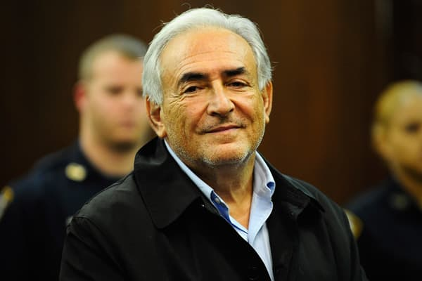 In 2007, French politician Dominique Strauss-Kahn became the Managing Director of the International Monetary Fund. He courted controversy by proposing that the dollar be replaced as the world's reserve currency, and he was considered a leading contender for the French presidency in 2012. However, it all changed on May 14, 2011, when a maid at the Sofitel New York Hotel claimed that he sexually assaulted her. Strauss-Kahn was removed from an Air France flight at Kennedy Airport and arrested that