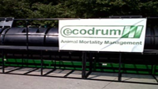 Ecodrum
