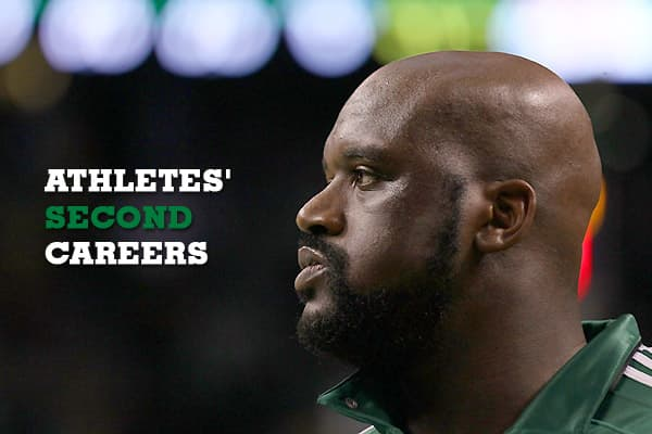 On June 1, 2011, the Boston Celtics' Shaquille O'Neal announced his retirement from professional basketball. Both time and an Achilles injury had caught up with him, and now he would leave the court and fade into the sunset. Fortunately, he already has a record of off-court accomplishments under his belt, such as a movie career, a music career and even time served as a law enforcement official. For O'Neal, the question now is not what he will do for a second career, but which one he will pursue