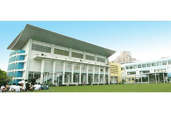 Photo: Yew Chung International School of Shanghai