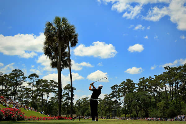 Change in Spending: -14% The bigger they are, the harder they fall? With more than 1,000 golf facilities, Florida has more courses than any other state, and has long been a top golfing destination.