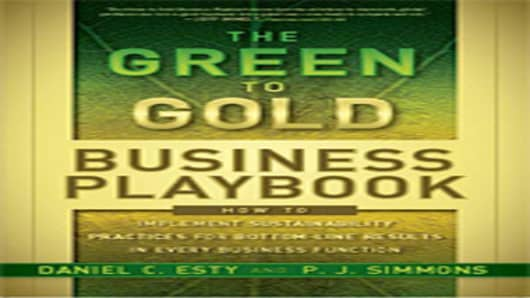 The Green to Gold Business Playbook