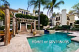What happens to the homes of heads of states when governors move on from their governor&#039;s mansions? More than one ex-governor&#039;s house (including one featured in the following slides) has enjoyed a second career as a wedding and events venue. A handful of them have been converted to bed and breakfast guest houses (including one featured in the following slides). And a whole lot of them simply continue to serve as residences for future, less gubernatorial families. Among the aforementioned governo