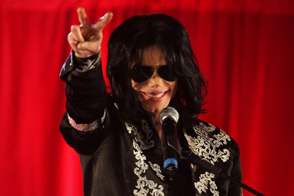 "According to Guinness World Records, Michael Jackson is the most successful entertainer in history. Dubbed ""The King of Pop,"" his 1982 solo album, Thriller, is the best-selling album of all time, thanks to songs like ""Billie Jean"" and ""Beat It,"" which have driven it to sales of over .Jackson died on June 25, 2009, in the Holmby Hills mansion he was renting.  that he had died from a combination of drugs including the anxiety medication lorazepam and the anesthetic propofol. Diazepam, ephedrine, l"