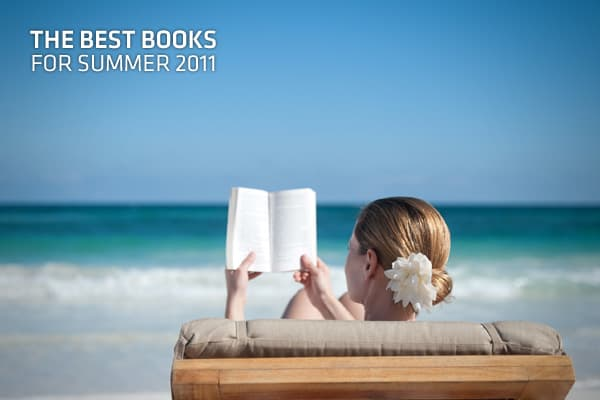 Whether you're heading to the beach, the mountains or to far-away lands, summer is a great time to kick back and relax. And there's nothing better than relaxing with a good book. With that in mind, we've put together a list of what we think are this summer's best reads. From a rock and roll star's tell all, to loving the rat race, to rage in the Middle East, it's an eclectic group selected to inspire, teach and amuse. So, click ahead and get reading!