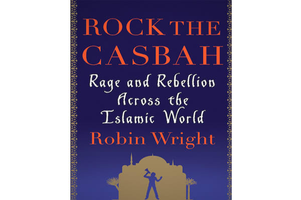 "Rage and Rebellion Across the Islamic World Robin Wright Who would have thought a decade after the 9/11 attacks we would be witness to a tectonic shift of power in the Middle East led by playwrights and poets, rappers and rebels, women and comedians? In ""ROCK THE CASBAH"" readers are taken on an amazing journey deep into the youth-inspired rebellions that are redefining politics, culture, and life across the Islamic world. While not getting swept away in the euphoria of change, Wright candidly de"
