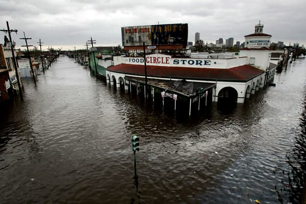 Photo: Chris Graythen | Getty Images || Source: Louisiana Citizens Property Insurance Corp