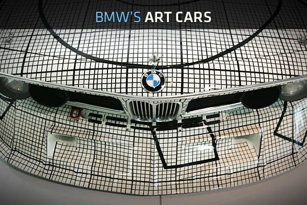 Photo: BMW Group PressClub Global