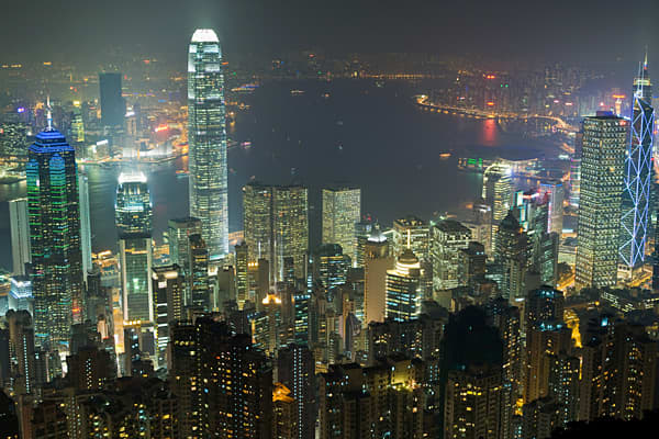 "One of the most densely populated areas in the world, Hong Kong is also one of the most expensive. ""Large numbers of expatriates are going to work there,"" says Mercer's Ed Hannibal, who notes that significant demand for housing in Asian cities such as Hong Kong is a major contributing factor to the high cost of living. Monthly Rent, Luxury 2 Bedroom: $5,776 Cup of Coffee: $6.80 One Gallon Gasoline: $7.57 Daily International Newspaper: $3.59 Fast Food Meal: $3.52"