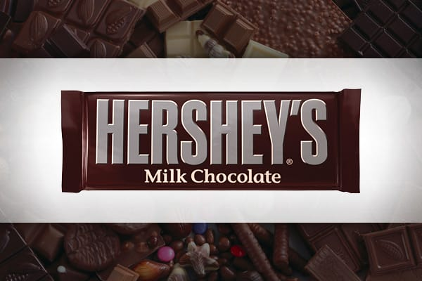 Revenue Generated: $249 million Unit Sales: 264.6 million The oldest candy bar on our list, Hershey's Milk Chocolate Bar, was developed in 1900 by Milton S. Hershey. Hershey wanted everyone to be able to enjoy the great taste of milk chocolate, which was a privilege only the wealth enjoyed at the time. So, he started his chocolate operation right in the heart of the Pennsylvania's dairy county and charged just a nickel for his candy bar. From 1941 to 1945, The Hershey Company produced more than