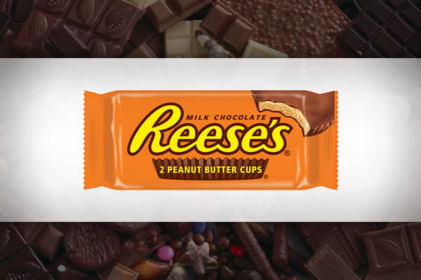 Revenue Generated: $398.9 million Unit Sales: 366.2 million The inventor of these tasty treats, Harry Burnett Reese, was a former diary employee of Milton S. Hershey who decided to strike out on his own and make a living in the candy business. Reese began selling his peanut butter cups in five-pound boxes for candy assortments in the 1920s, and the candy soon surged in popularity. In 1963, things came full circle when Hershey bought the company for $23.5 million. Several decades later, the candy