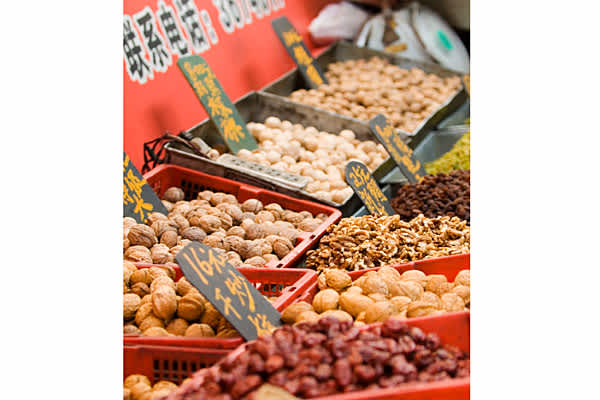 China's health food market is expected to grow to $70 billion by 2015, more than tripling from $20 billion in 2010. The expanding appetite for more healthful foods among the country's fast-growing middle class and aging population has boosted demand for imported fruits, nuts, and yogurt.Global prices of nuts, such as cashews, walnuts, pecans, and almonds, are at record levels, boosted by Chinese imports. China's probiotic market is also expected to grow 120 percent from 2009 to 2012, according t