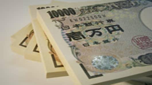 Japenese yen