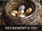 Retirement &amp; You - A CNBC Special Report