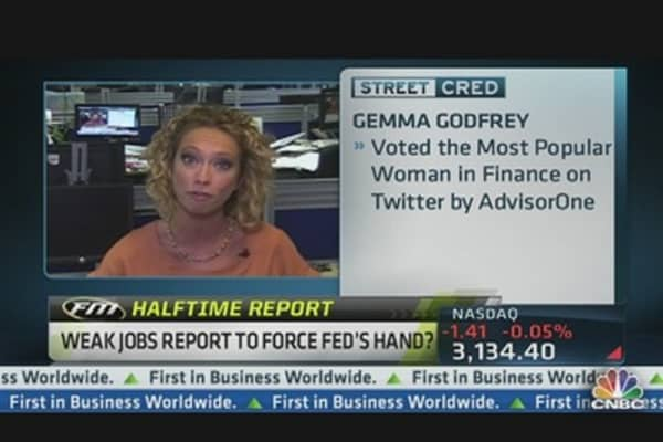Stimulus Hopes Spur Asset Recovery: Godfrey