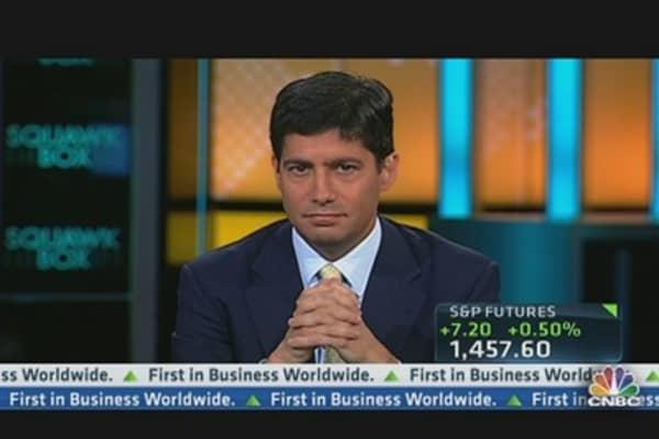 Fed Bets Big, Should You?