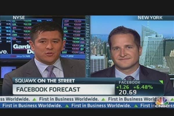 Rating Zuckerberg's Remarks