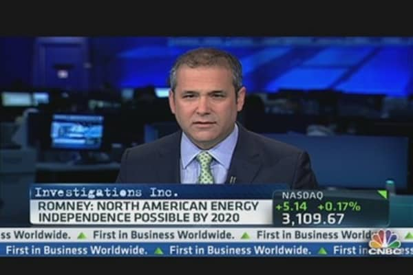 Fact Check: Energy Policies