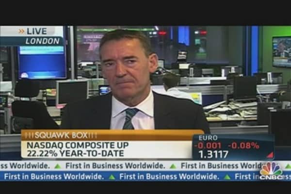 Goldman's Rock Star on the ABC's of the ECB's Plan