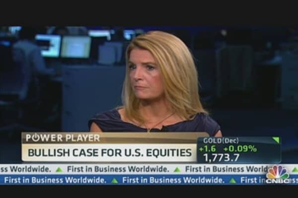 Bullish Case for US Equities