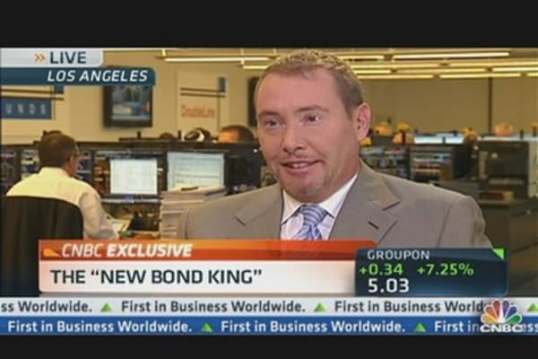 Gundlach: The 'New Bond King'