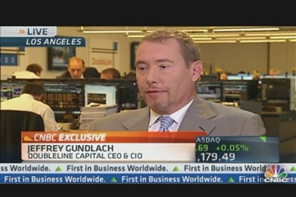 Gundlach: The 'New Bond King', Part 2