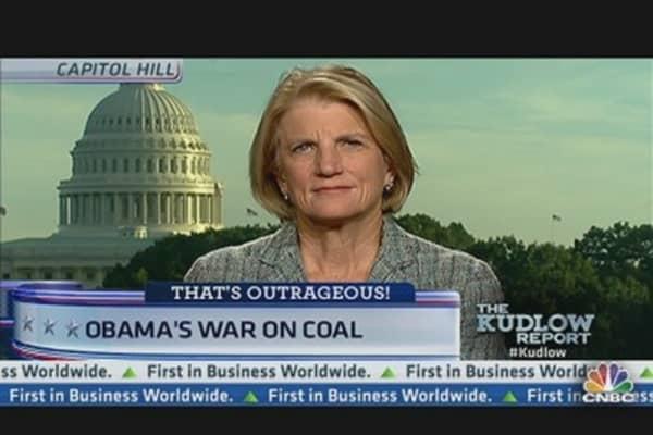 Kudlow: Obama Putting Good People in Poor House