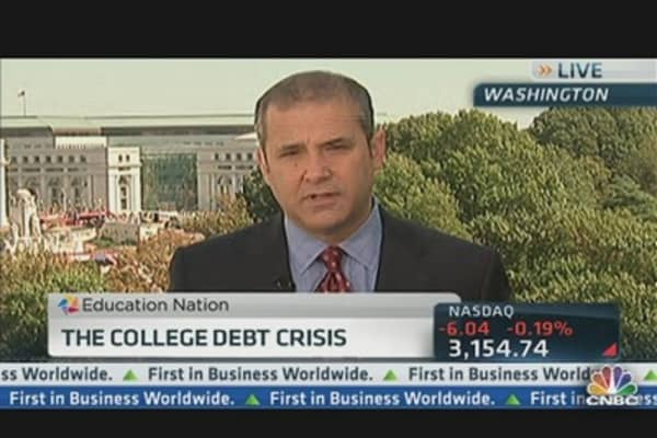The College Debt Crisis & the Spill-Over
