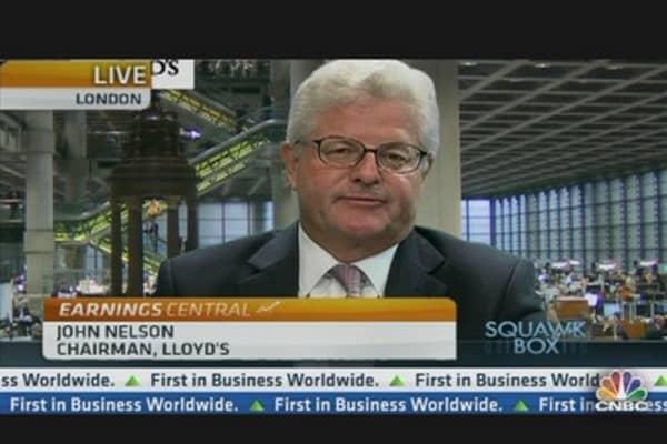 Lloyd's Good Fortune